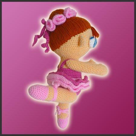 Agustina Ballerina