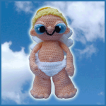 Guardian Angel – Amigurumi Pattern