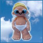 Guardian Angel – Amigurumi Pattern