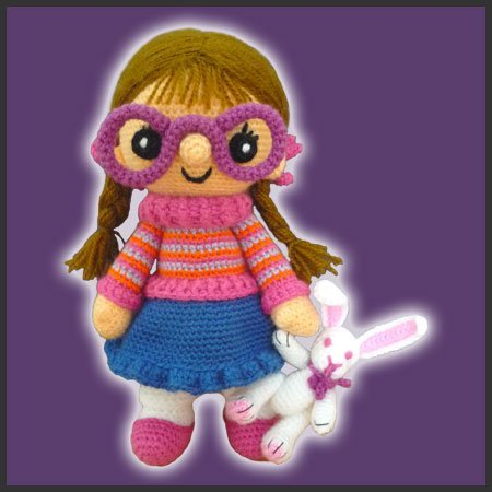 Chloe The Doll