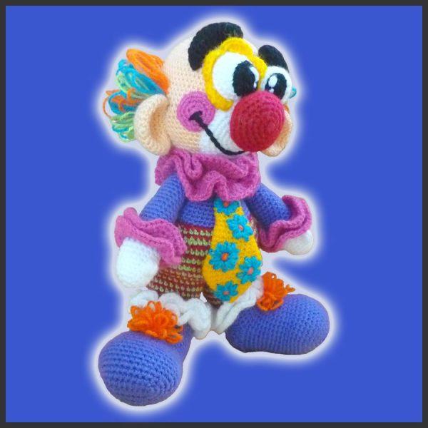 Miliki The Clown