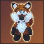 Mr. Fox – Amigurumi Pattern