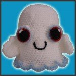 Friendly Ghost – Amigurumi Pattern