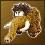 Moe The Mammoth