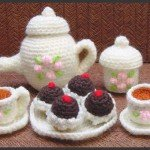 Mini Tea Set