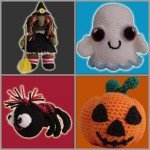 Scary Set – Amigurumi Patterns
