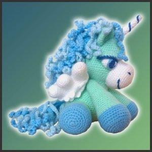 Peppermint The Pegasus