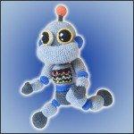 Robbie Robot