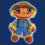 Scarecrow – Amigurumi Pattern