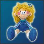 Polly The Doll
