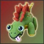 Coco The Stegosaurus