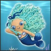 Aqua The Mermaid