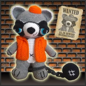 Randy The Raccoon
