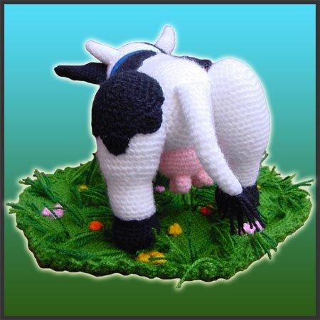 Aurora The Cow
