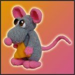 Donnie The Mouse