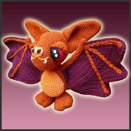 Vladimir The Bat