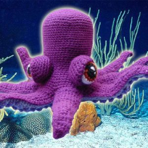 Otto The Octopus