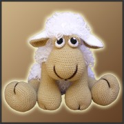 Elton The Sheep