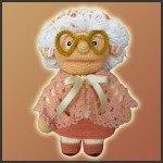 Granny – Amigurumi Pattern