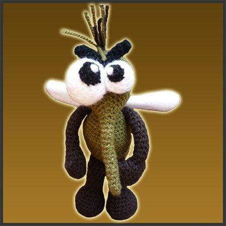 Mr Mosquito