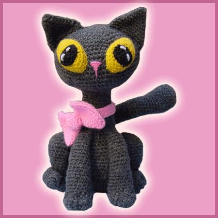Jinxy Kat