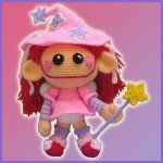 Little Fairy – Amigurumi Pattern