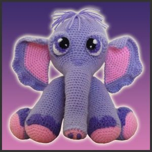 Gertie The Little Elephant
