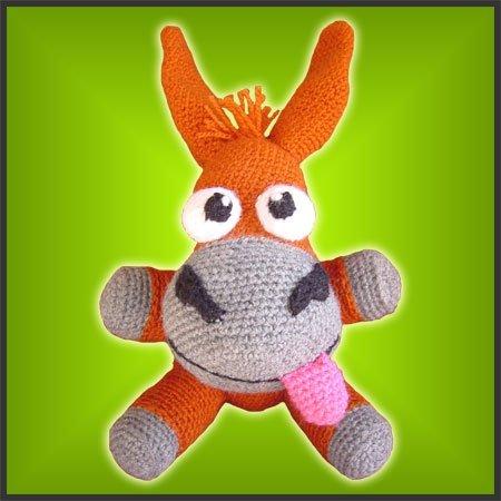 Looney Mule