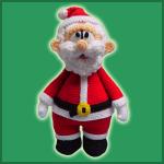 Santa Claus – Amigurumi Pattern