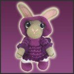 Rosie Rabbit – Amigurumi Pattern
