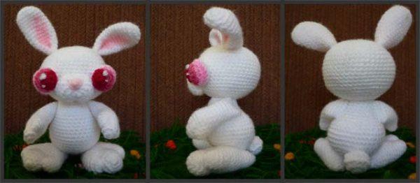 Bunny Rabbits