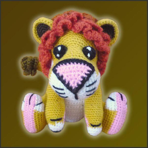 Lucas The Lion