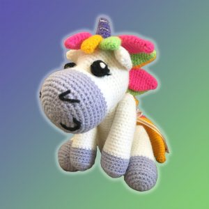 Candy The Unicorn