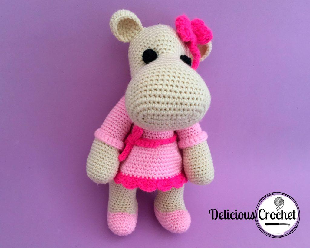Lady Hippo